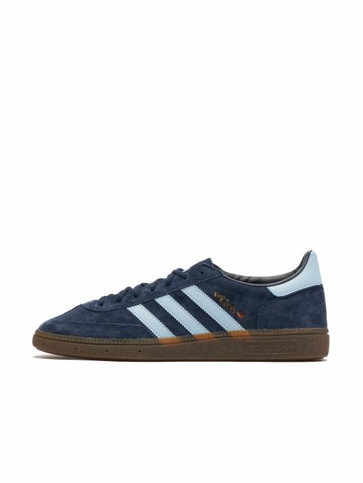e1d3340bdc adidas originals Herren Sneaker Handball Spezial in blau 616926