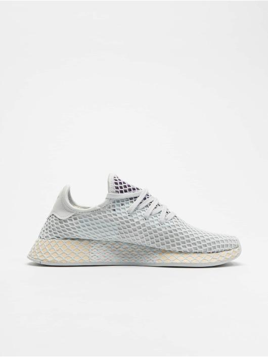 adidas originals sneaker Deerupt Runner W blauw