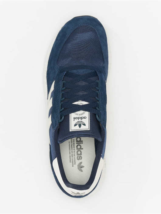 adidas originals sneaker Forest Grove blauw