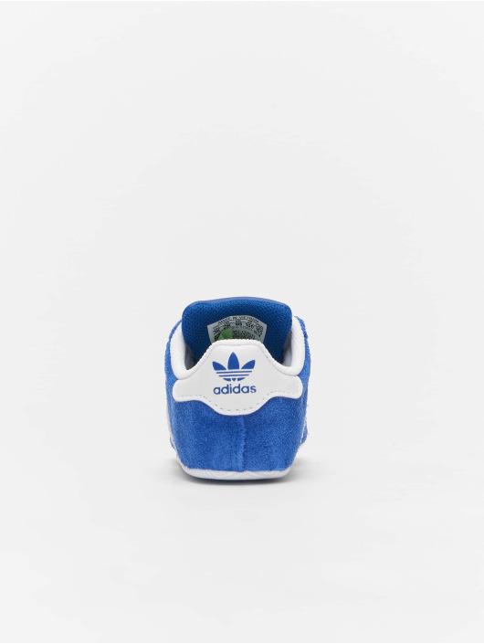 adidas originals sneaker Gazelle Crib blauw
