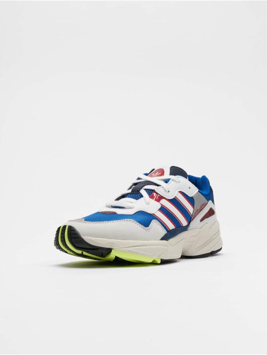 adidas Originals Yung 96 Sneakers Collegiate RoyalFootwear WhiteCollegiate Navy