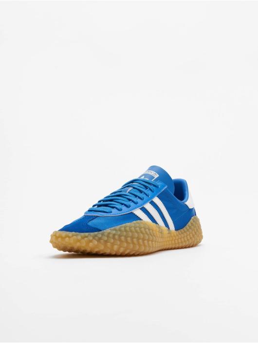 adidas Originals sneaker Country X Kamanda blauw