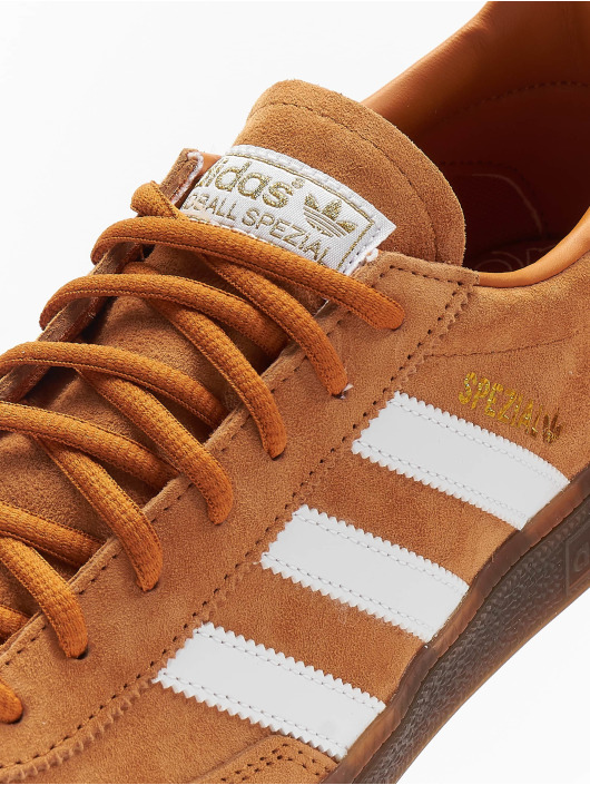 adidas originals Sneaker Handball Spezial braun
