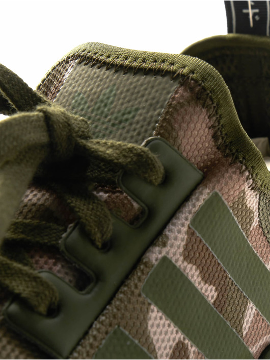 adidas originals sneaker Nmd_r1 camouflage