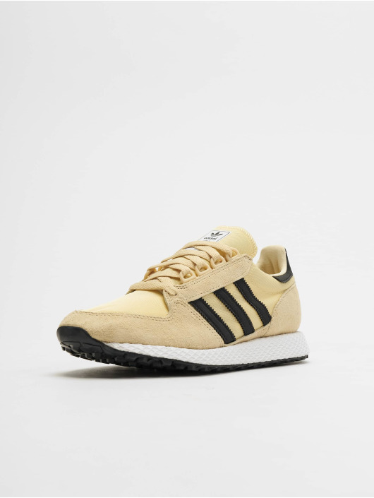 adidas Originals sneaker Forest Grove geel
