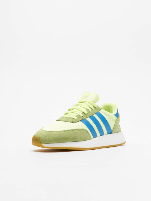 adidas Originals I 5923 Sneakers Hi Res YellowTrue BlueGum 3