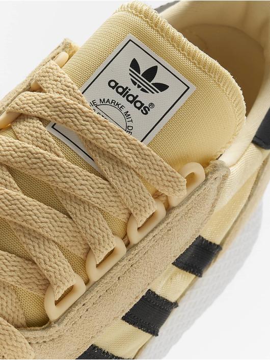 adidas originals Sneaker Forest Grove gelb