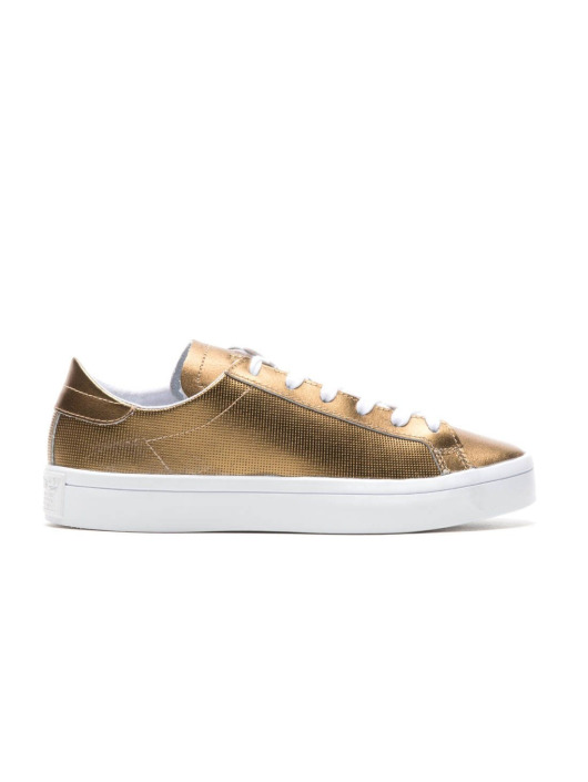 Adidas Court Vantage W Golden