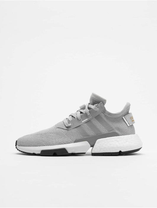 Adidas Pod S3.1 Sneakers Grey Two