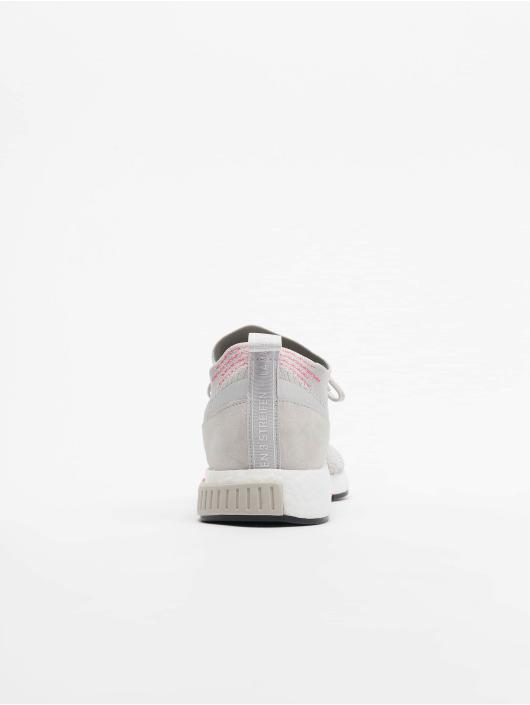 adidas originals Sneaker Nmd_Racer grau