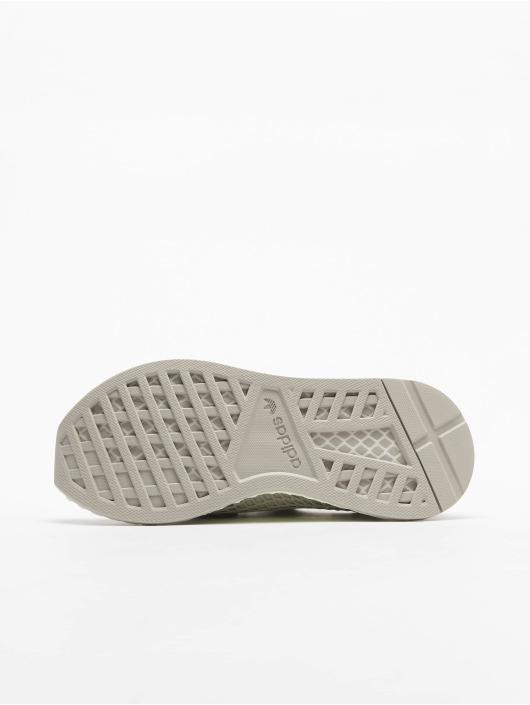 adidas originals Sneaker Deerupt Runner grau