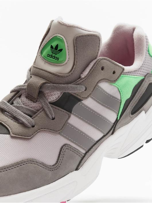 adidas originals Sneaker Yung-96 grau