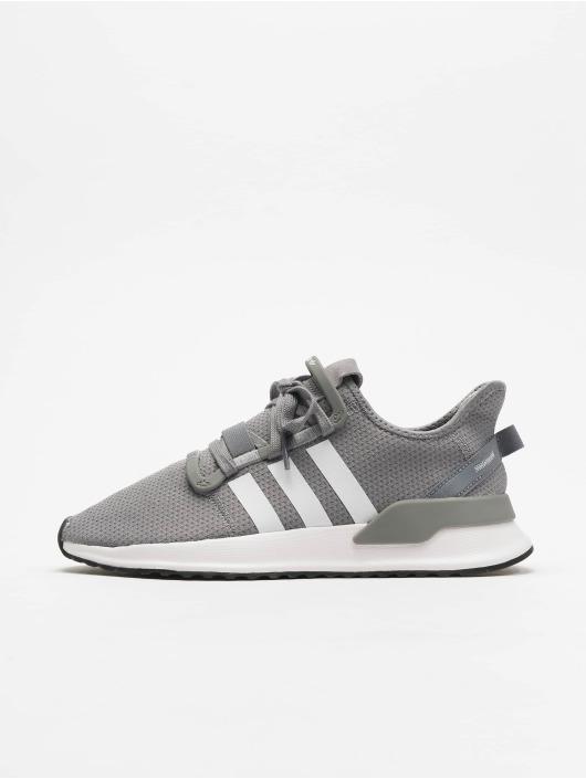 Adidas NMD R1 gut erhalten, in grauweißschwarz, Gr. 45