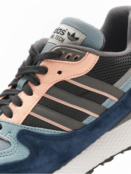 adidas originals Sneaker Ultra Tech grau