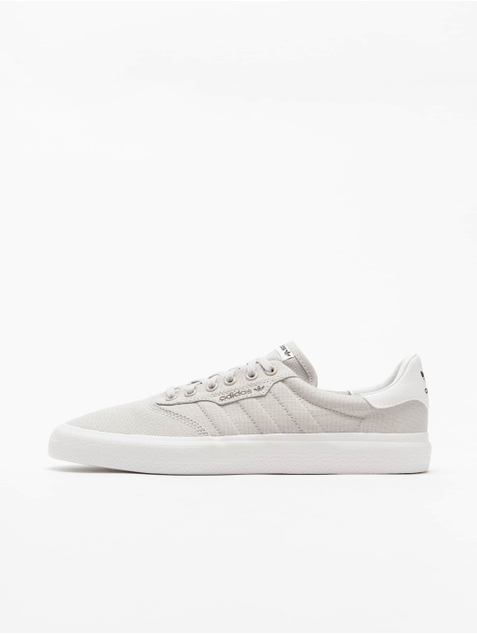 Adidas Originals 3MC Sneakers Lgh Solid Grey/Lgh Solid Grey/Ftwr White