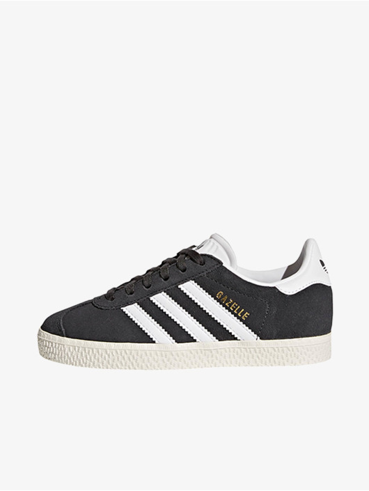 adidas Originals Sneaker Gazelle C grau