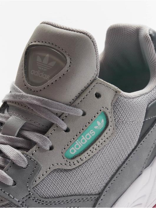 adidas originals sneaker Falcon W grijs
