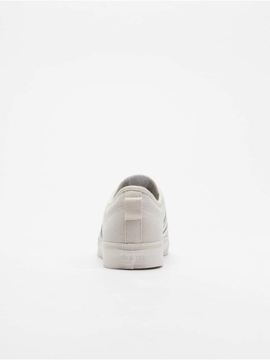 adidas originals sneaker Nizza W grijs