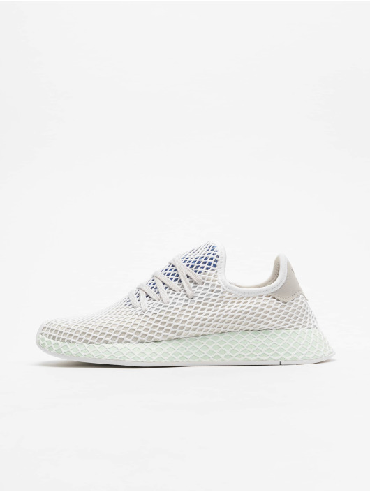 adidas Originals sneaker Deerupt Runner grijs