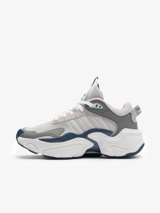 Adidas Originals Magmur Runner Sneakers Grey OneGrey OneRawste