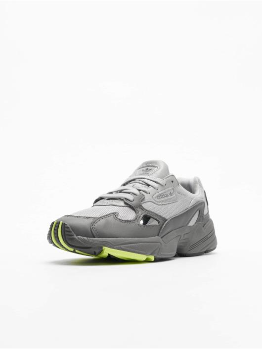 adidas Originals sneaker Falcon grijs