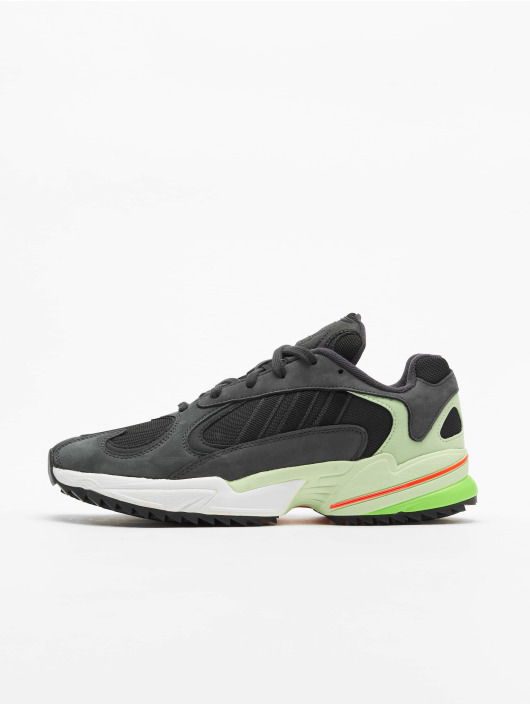 adidas Originals sneaker Yung-1 Trail grijs