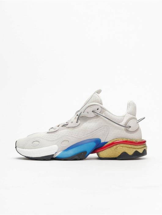 adidas Originals sneaker Torsion X grijs