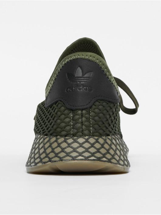 adidas originals sneaker Deerupt Runner groen
