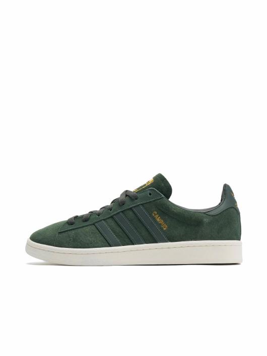 44833a33728b23 adidas originals Sneaker Campus grün  adidas originals Sneaker Campus grün  ...