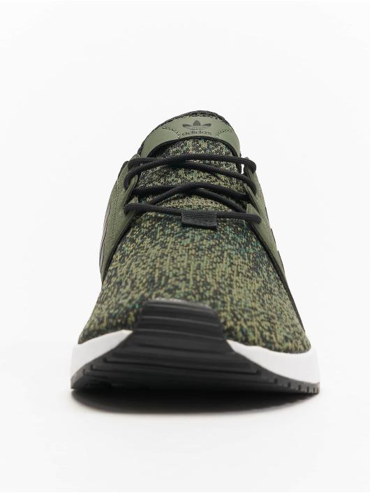 adidas originals Sneaker Originals X_plr grün