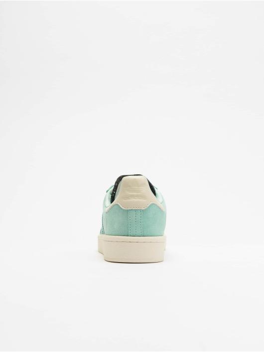 adidas originals Sneaker Campus grün