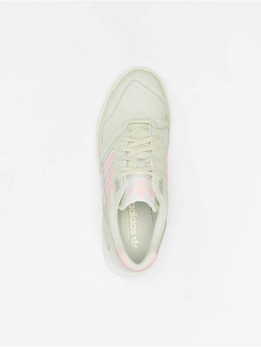 adidas originals Sneaker A.R. Trainer grün