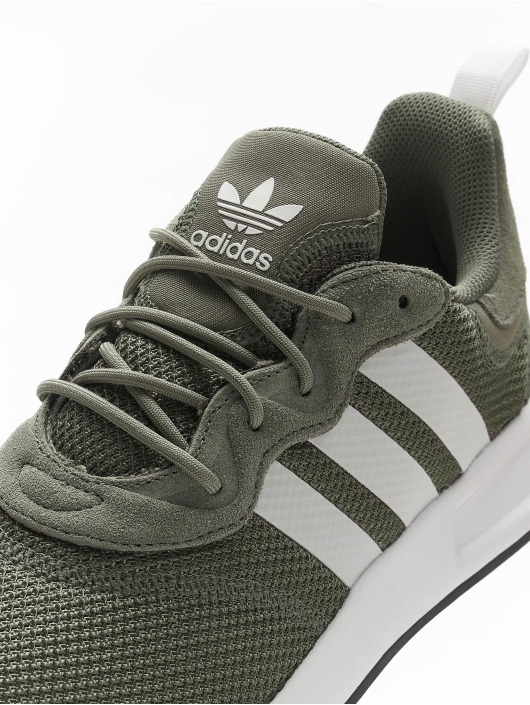 adidas Originals Sneaker X_PLR S grün