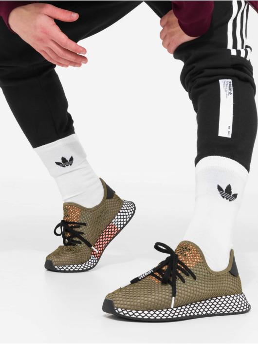 adidas originals sneaker Deerupt Runner khaki