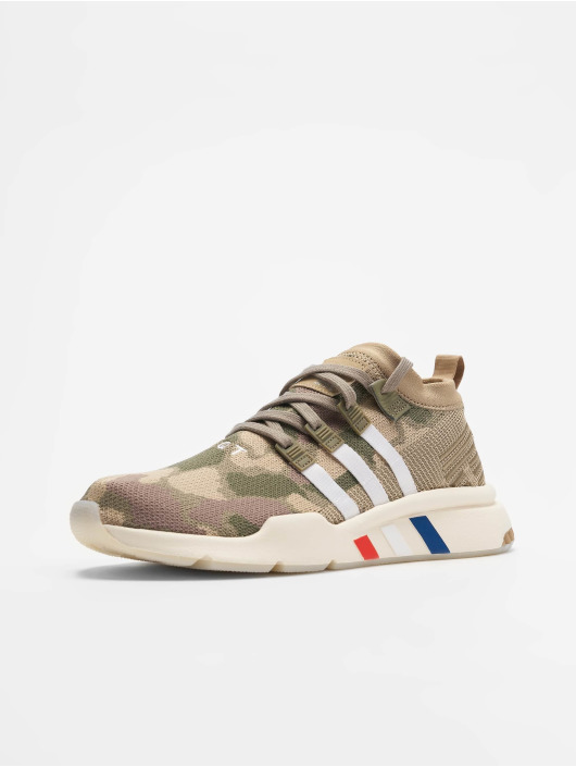 hot sale online f4ab7 b573b ... adidas originals sneaker Eqt Support khaki ...