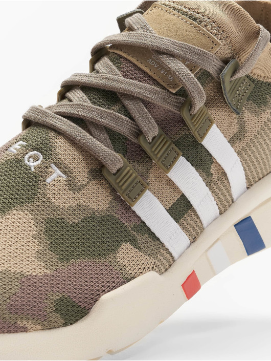 huge selection of f0225 06eea adidas originals sneaker Eqt Support khaki ...