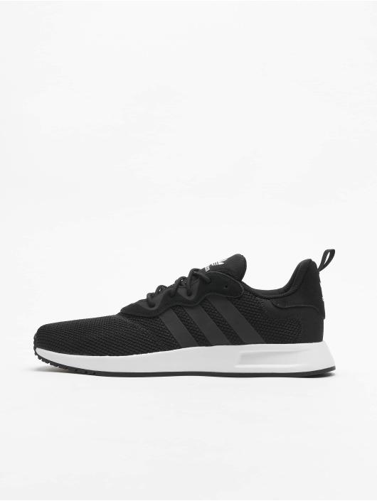 adidas Originals Sneaker X_plr S nero
