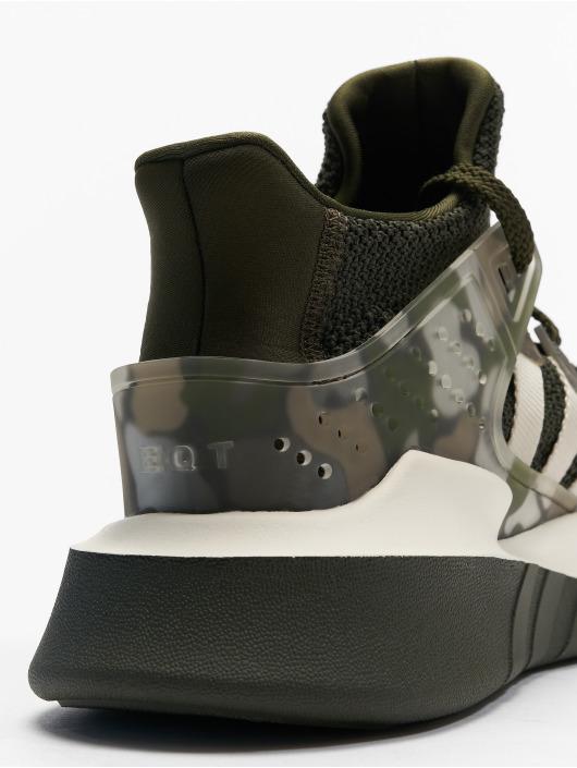 adidas originals sneaker Eqt Bask Adv olijfgroen