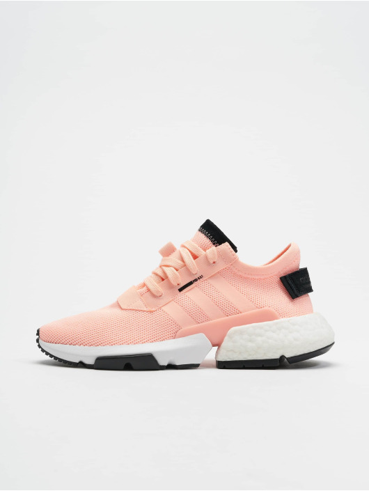 Adidas Originals Pod S3.1 Sneakers Clear Orange