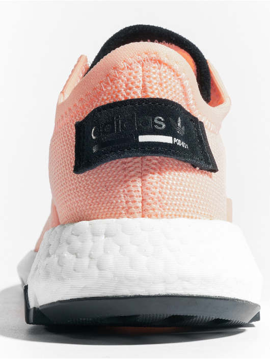adidas originals Sneaker Pod-S3.1 orange