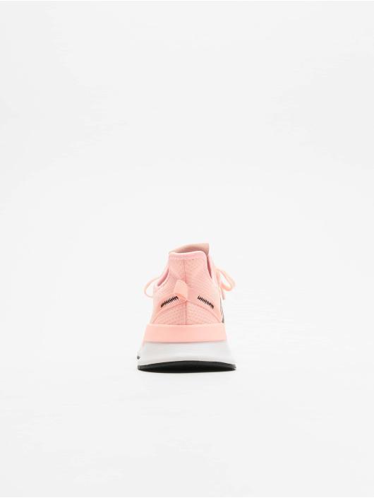 adidas originals Sneaker U_Path Run orange