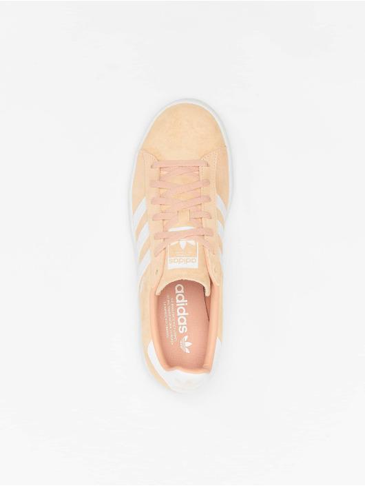 adidas originals Sneaker Campus orange