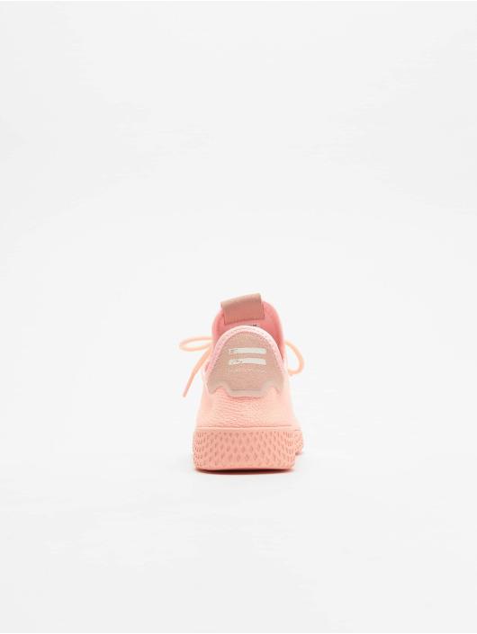 adidas originals Sneaker Pw Tennis Hu orange