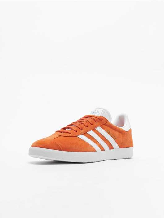 adidas Originals Sneaker Gazelle orange