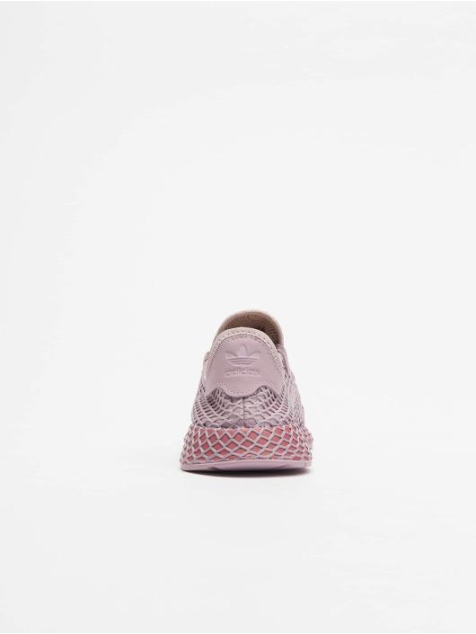 adidas originals sneaker Deerupt Runner W paars