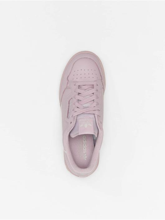 adidas originals sneaker Continental 80 W paars