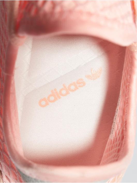 adidas originals sneaker Deerupt W pink