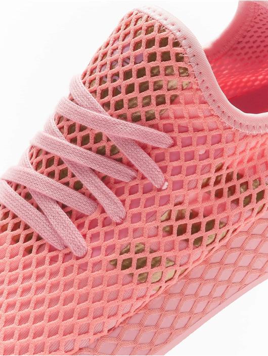 adidas Originals Sneaker Deerupt Runner pink