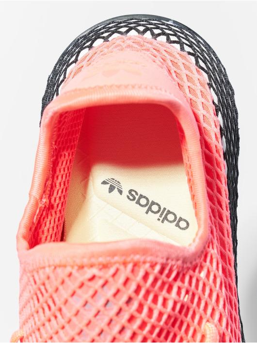 adidas originals sneaker Deerupt Runner rood