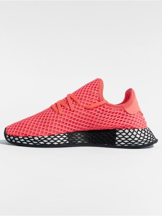adidas originals sneaker Deerupt Runner J rood